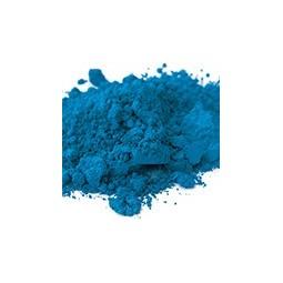 Bleu déco (oxyde de cobalt)