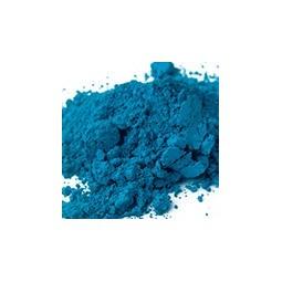 Bleu foncé (oxyde de cobalt)