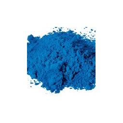 Bleu lumière déco (Oxyde de cobalt)