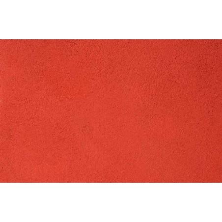 enduit argile Rouge