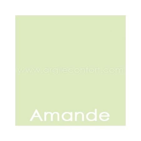 Peinture végétale Amande
