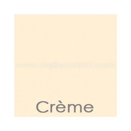 Peinture végétale Crème