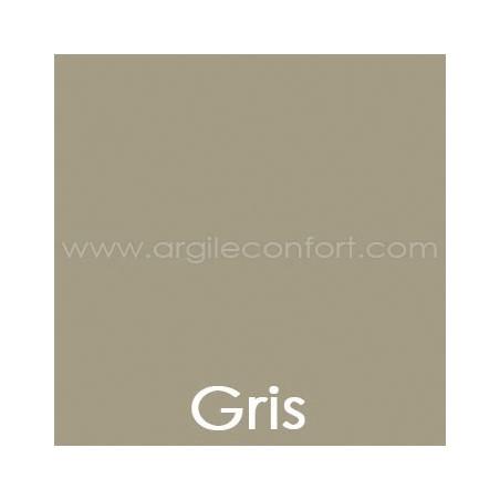 Peinture végétale Gris