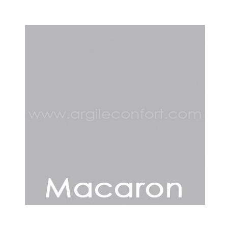 Peinture végétale Macaron