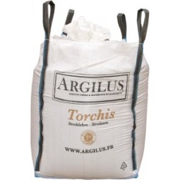 Torchis de remplissage big bag