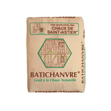 Batichanvre - Sac 25 Kg