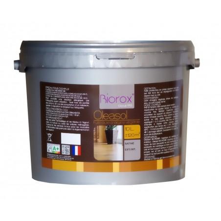 Oléasol Huile de protection hydrofuge 10 L