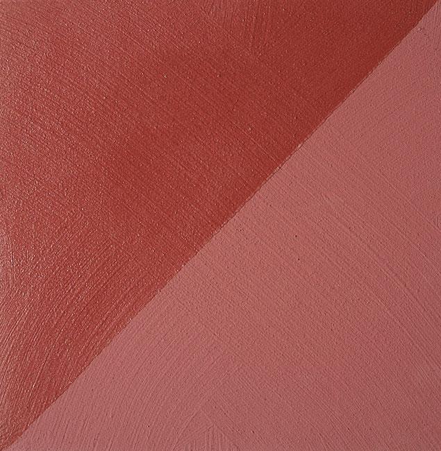 Badigeon d'argile rouge vénitien 123