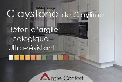 Claystone claylime