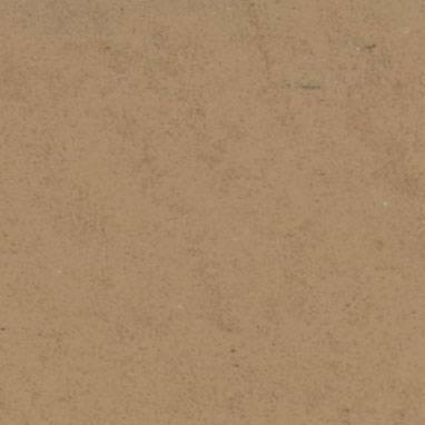 Béton ciré à l'argile teinte: Brioche