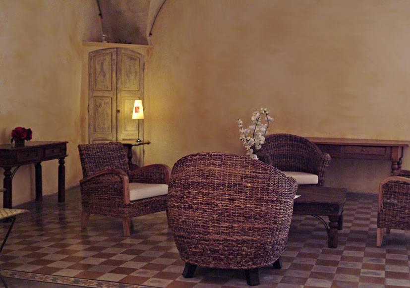d couvrez nos photos de l enduit l argile appliqu dans. Black Bedroom Furniture Sets. Home Design Ideas