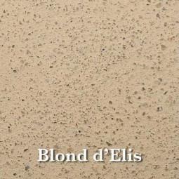 Baticlay enduit de finition Blond d'Elis