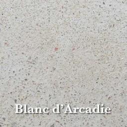 Baticlay enduit de finition Blanc d'Arcadie