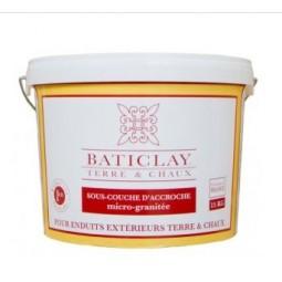 Sous-couche Baticlay 15 kg