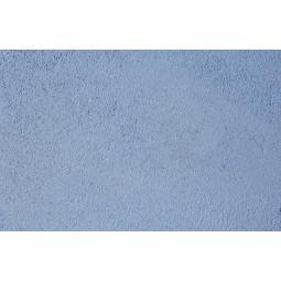 enduit argile bleu clair
