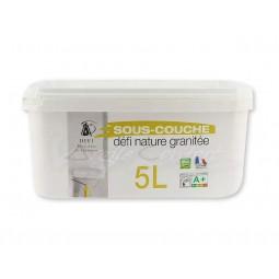 Sous-couche granitée naturelle 5 litres