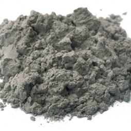 Pigment naturel minéral Ardoise