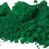 Pigment oxyde synthétique Vert tendre