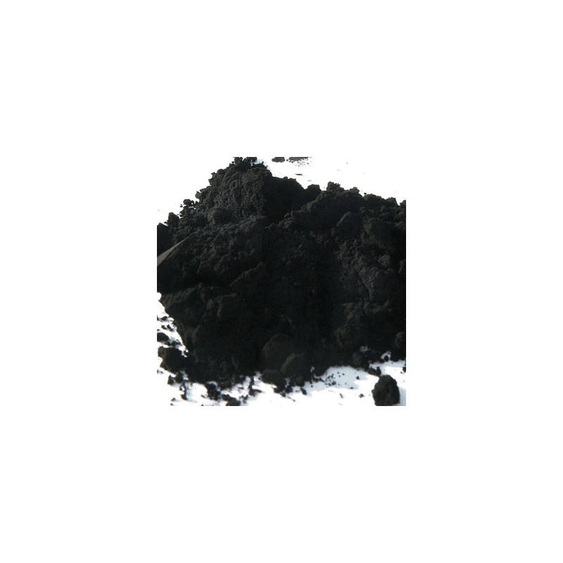 Pigment oxyde synthétique Noir de fumée