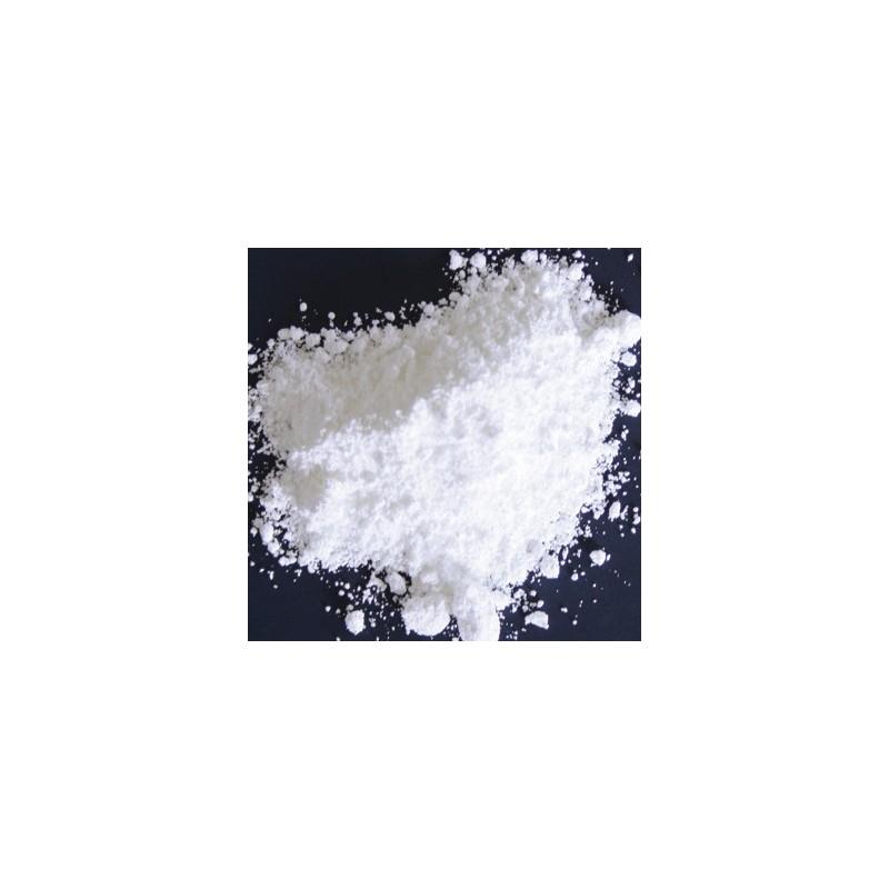 Pigment oxyde synthétique Blanc (Oxyde de zinc)