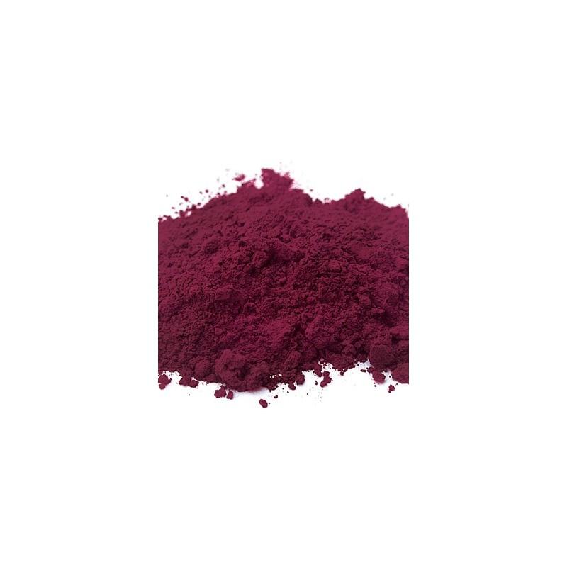 Pigment Rubis foncé