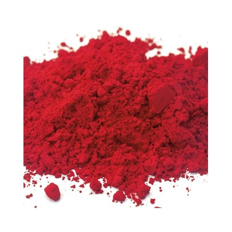 Pigment Rouge rubis clair