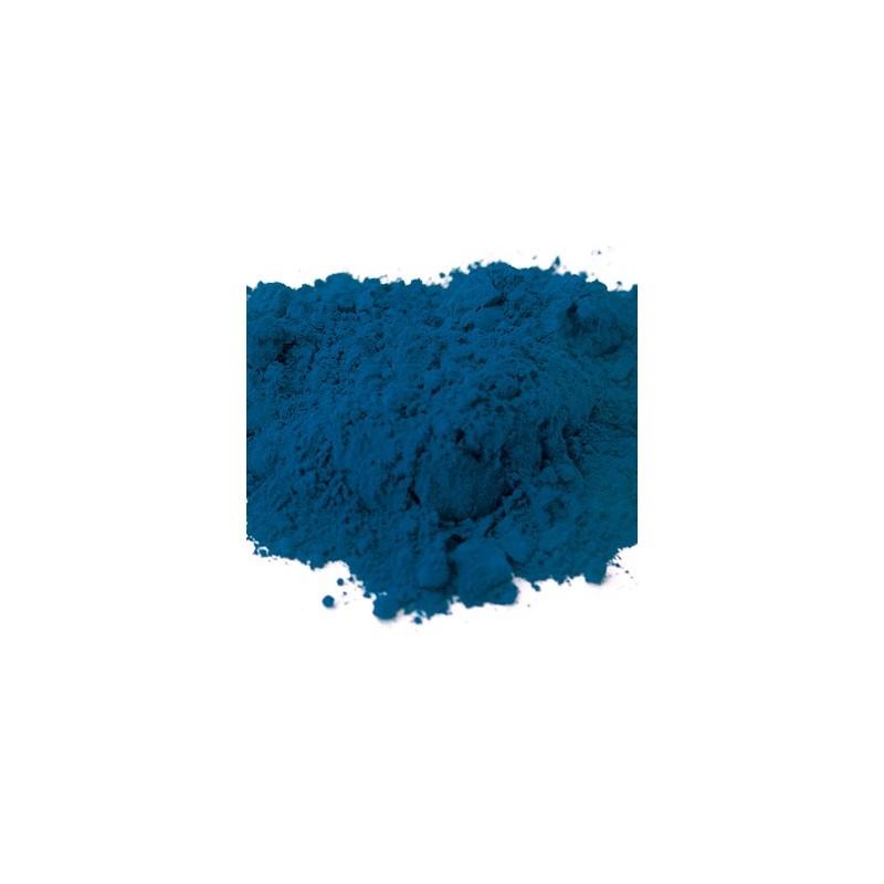 Pigment Bleu phtalo déco