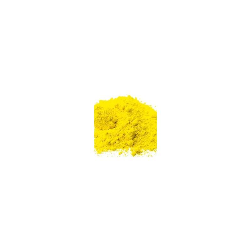 Pigment d'or cadmium