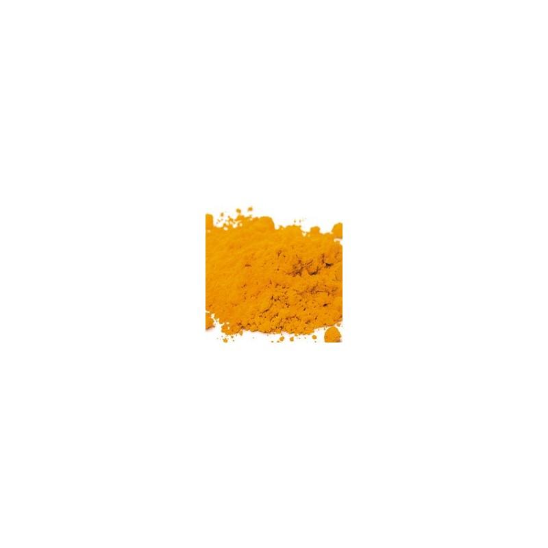 Pigment Indien cadmium