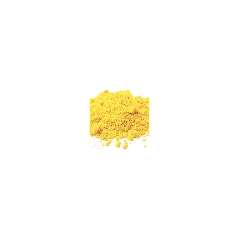 Pigment Jaune royal cadmium