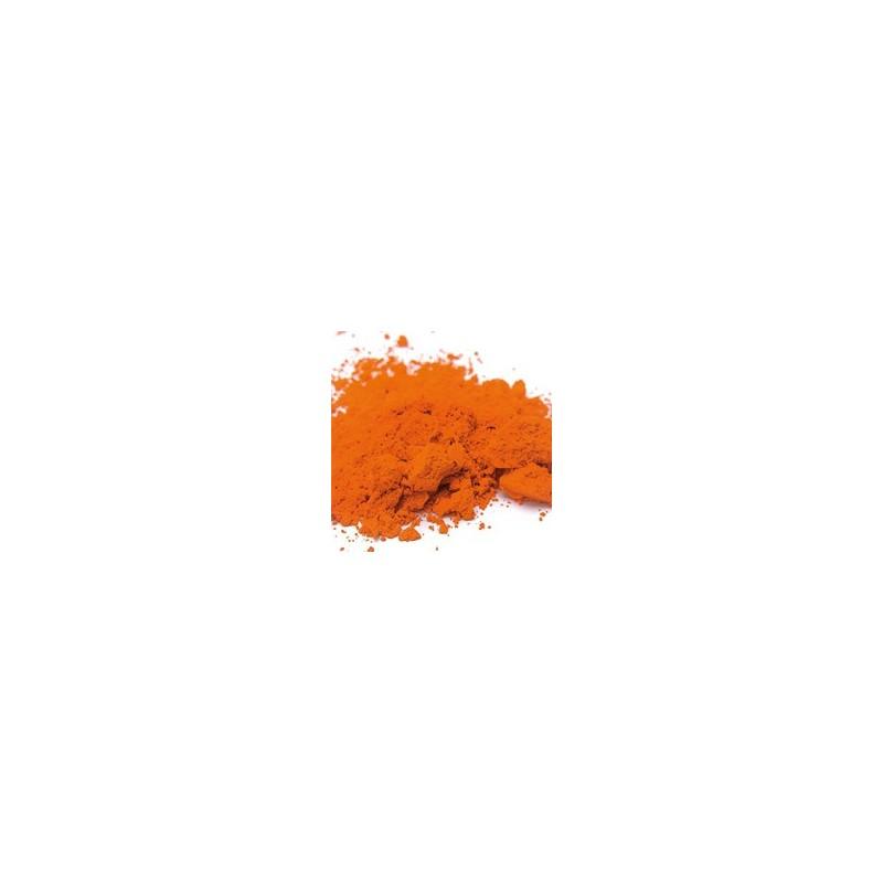 Pigment Valencien cadmium