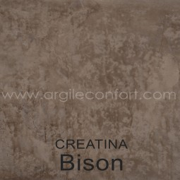 Creatina, couleur: Bison