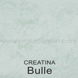 Creatina, couleur: Bulle