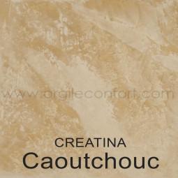 Creatina, couleur: Caoutchouc