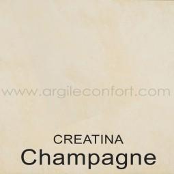 Creatina, couleur: Champagne