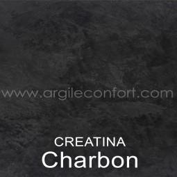 Creatina, couleur: Charbon