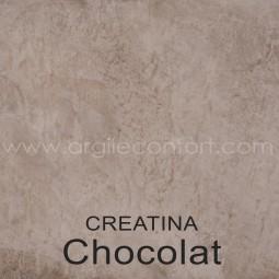 Creatina, couleur: Chocolat