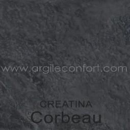 Creatina, couleur: Corbeau