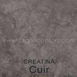 Creatina, couleur: Cuir