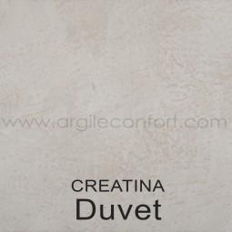 Creatina, couleur: Duvet