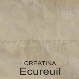 Creatina, couleur: Ecureil