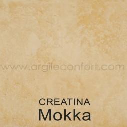 Creatina, couleur: Mokka