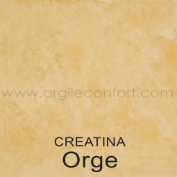 Creatina, couleur: Orge