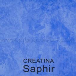 Creatina, couleur: Saphir