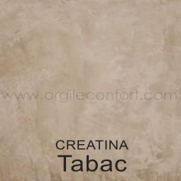 Creatina, couleur: Tabac