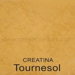 Creatina, couleur: Tournesol