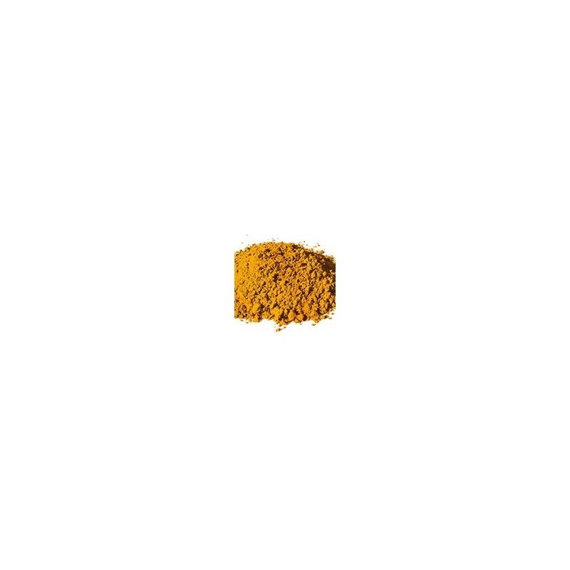 Ocre jaune de puisaye