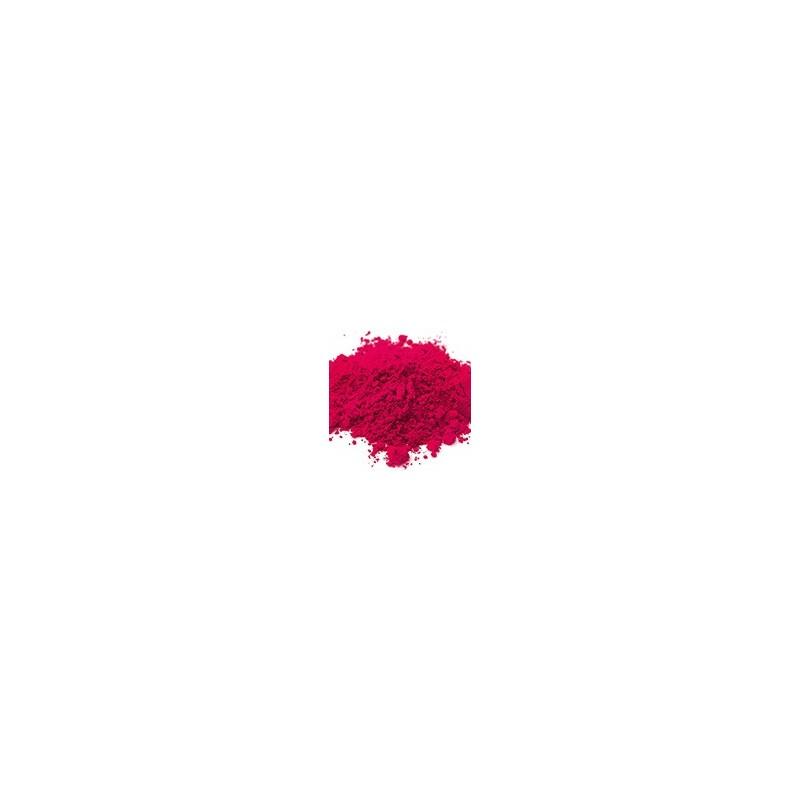Rouge fushia déco