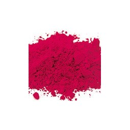 Rouge laqué fushia