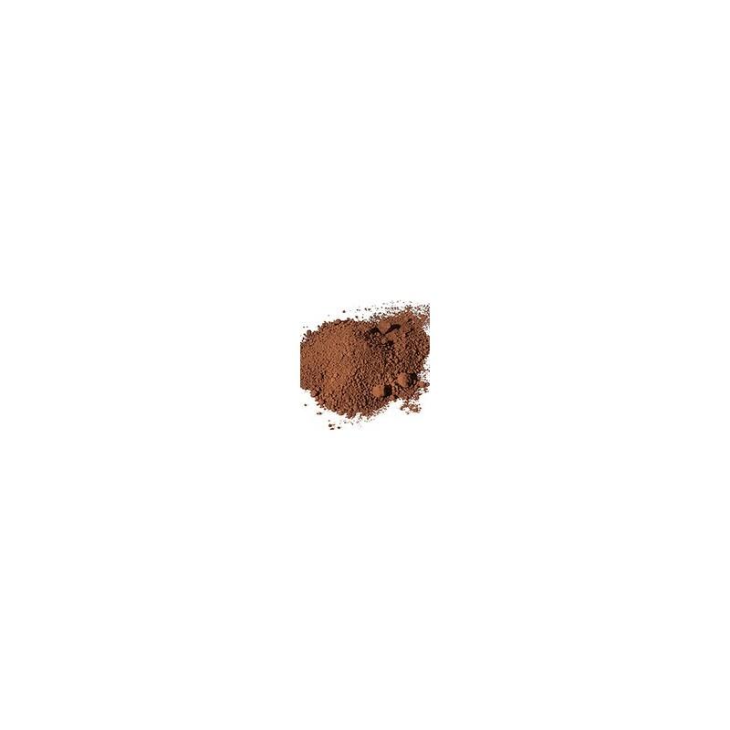 Brun clair (Oxyde de fer)
